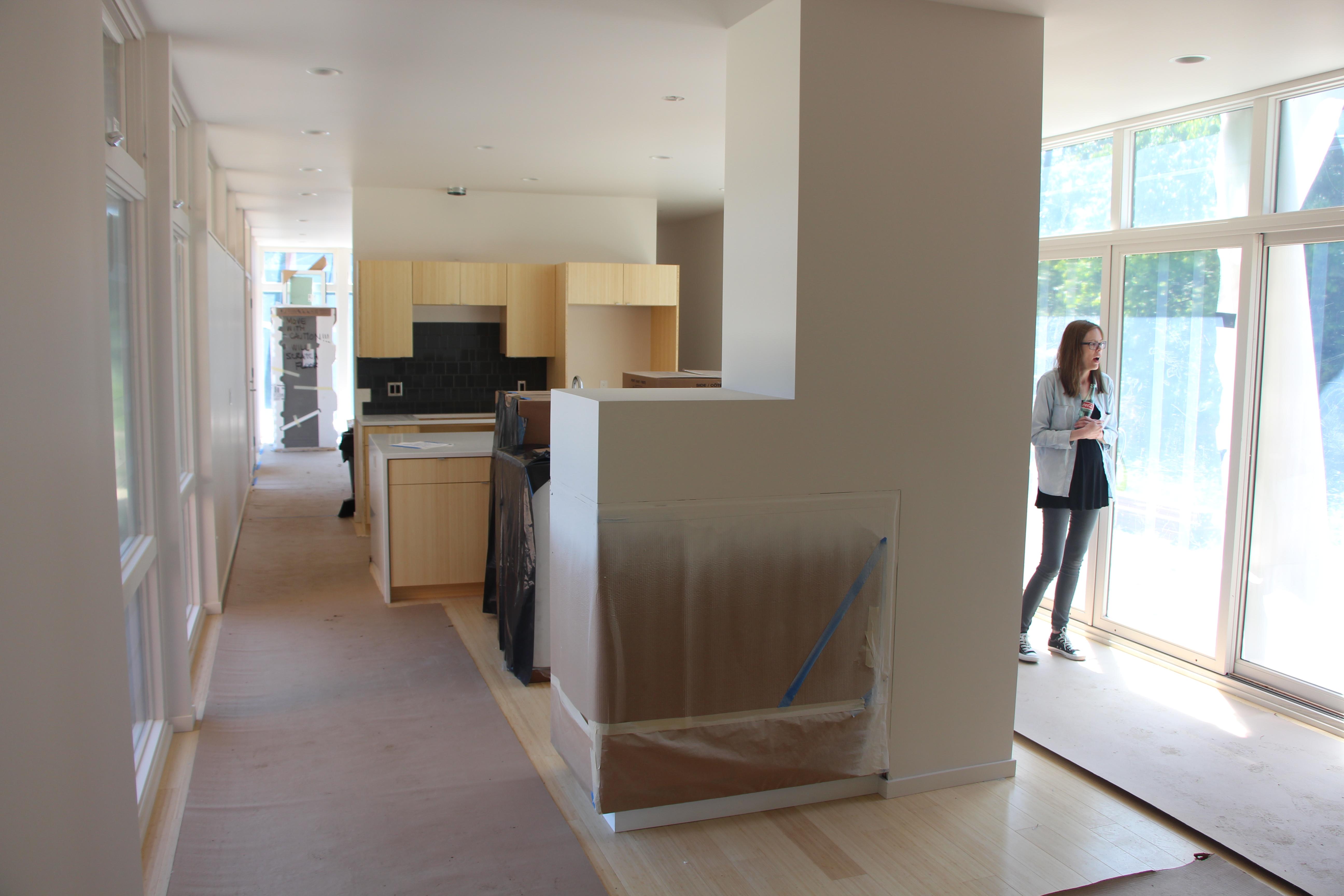 Rural Rebound An Urban Couple Builds A Modern House In